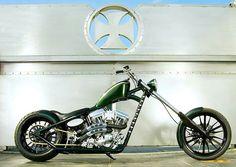 Nice bike..This is West Coast Choppers....Easy.