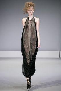 Iris Van Herper A/W 2011