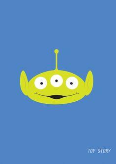 Toy Story poster. #disney #pixar