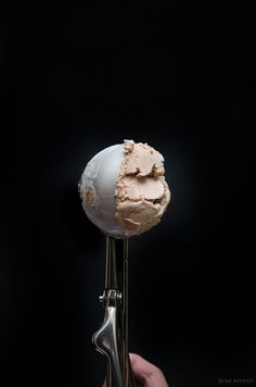 Milo Ice Cream | Burp Appetit