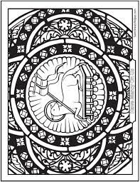 Image Result For Easter Catholic Lineart