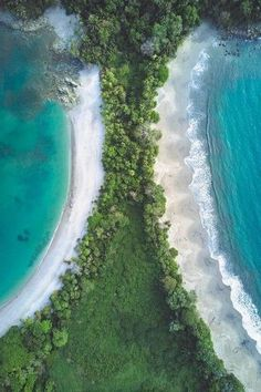 Uvita, Ballena Marine National Park, Costa Rica - The Most Breathtaking Beaches Around The World - Photos