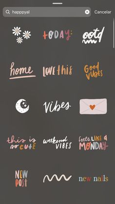 Gifs, Weekend Vibes, Twitter Sign Up, Make It Yourself, Stickers, Instagram, Snapchat, Decoration, Decor