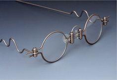 Richard Elaver, Retro Deco, titanium, polycarbonate,    silicone