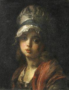 MarSem: Жан-Батист Грез (Jean-Baptiste Greuze, 1725-1805, French painter)