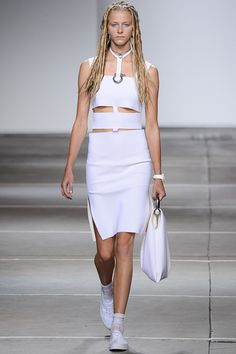 Fashion East Spring 2015 Ready-to-Wear - Collection - Gallery - Look 4 - Style.com