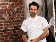 Ignacio Mattos on Honest Food and Why the Lights are So Dark at Estela - Photograph copyright Brent Herrig Photography