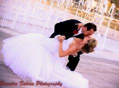 Wedding love!