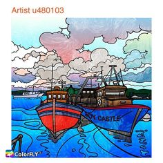 Weekly New Picture It's not #titanic coz our #friendship never sink down  ----------------- Let more people see your masterpiece   Tag/DM me or #colorfly #colorflyapp #colorflyart to spread your art. ----------------- #freeapp #coloringapp #pigmentapp #adultcoloringapp #coloring #coloringbook #coloringbookforadults #coloringbooks #coloringpages#colorful #adultcoloring #stressfree #stressrelief #colorfy #colorfyapp #picoftheday #recolor #fun #colortherapyapp #art #love #塗り絵 #ぬりえ #painting…