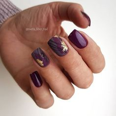 99 Beautiful Nail Art Design Ideas To Try In Summer Trendy Nails, Cute Nails, Multicolored Nails, Fall Nail Art Designs, Pretty Nail Colors, Minimalist Nails, Nail Candy, Clean Nails, Dipped Nails