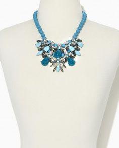 Jewel Rendezvous Necklace