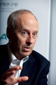 마이클 샌델 Michael Sandel
