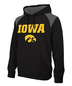 Take a look at this Iowa Hawkeyes  Pullover - Men's Regular today!