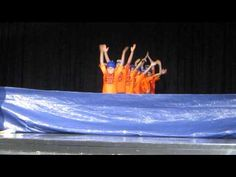 Talent Show Audition - Synchronized Swimming Talent Show Ideas Funny, Synchronized Swimming, Moana, Musical, Funny Kids, Entertaining, Boys, Youtube, Dancing