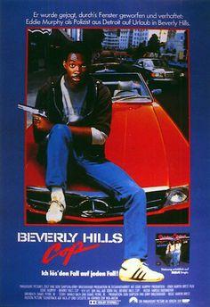 Poster zum Film: Beverly Hills Cop - Ich lös' den Fall auf jeden Fall