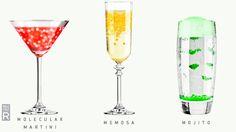 Drink Shaker Sound Effect