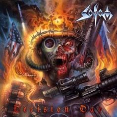 Sodom – Decision Day | Metalunderground