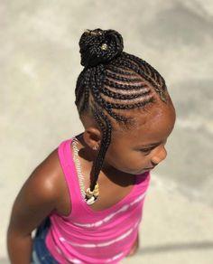 40 best little girl braid styles images in 2020  little