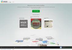 October 10, 2012 - Denuology.com:  Google's sandbox of marketing campaigns