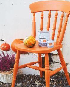 41 best chalk paint barcelona orange images painted furniture rh pinterest com