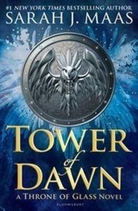 Throne of Glass - Tower of Dawn - Bider & Tanner - Bücher - Musik - Tickets - Am Bankenplatz Basel