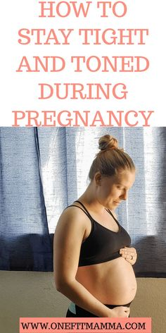 Try this full body at home workout to help you stay tight and toned during pregnancy. 3rd Trimester Pregnancy, Post Pregnancy Workout, Pregnancy Stages, Pregnancy Tips, Pregnancy Fitness, Body Workout At Home, At Home Workouts, Fitness Tips, Workout Fitness