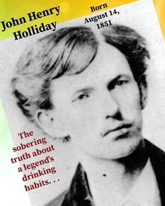 """@oldwestdaily on Instagram: """"Today is the 170th anniversary of Doc Holliday's birth, and this photo was taken at the age of 21, right after graduating dental school and…"""" Doc Holliday, Dental, Birth, Graduation, 21st, Anniversary, Age, School, Instagram"""