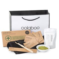 Oolaboo Luxury Eco Travel Set Gifts Delivered