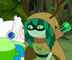 Huntress Wizard,adventure time,время приключений,фэндомы,Finn the human,at gif,at shipping,Jake,Джейк - Пес, джейк