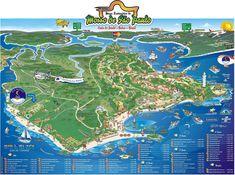 Mapa Morro de Sao Paulo San Salvador, Places Around The World, Around The Worlds, Sao Paulo Brazil, India Map, South America Travel, Cat Colors, Places To Visit, Adventure
