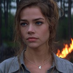 Denise Richards the world is not enough | Christmas Jones (Denise Richards) - Profile