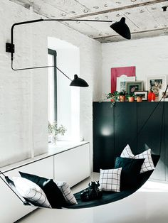 apartment by crosby studios