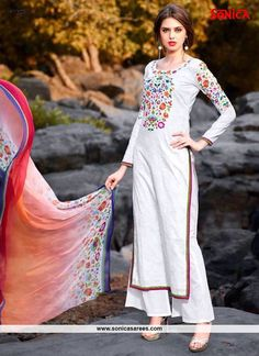 link to buy any of these:http://www.sonicasarees.com/salwar-suits?catalog=3651 lowest price guaranteed. shipped worldwide within 7 days. price Rs 3150