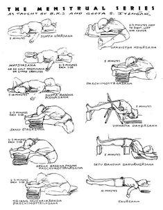 les 10 meilleures images de iyengar chaises  yoga iyengar