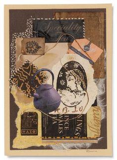 Ronna C. Rogers - Cloth Paper Scissors
