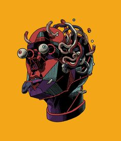 Mexican Artist/Illustrator: Smithe