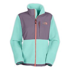 Northface Denali Jacket...would like to see more color combos
