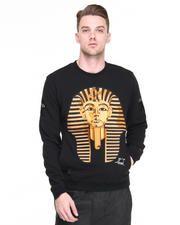 10.Deep - Golden Boy Crew Sweatshirt