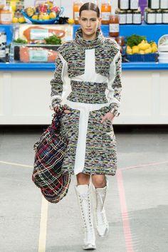 Chanel #chanel #designer #fashion #style