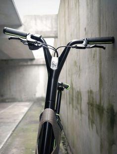 Peugeot Concept Bike DL122