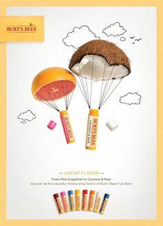 80 publicités créatives de Septembre 2014