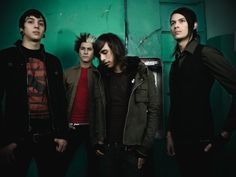 Pierce the veil - wikipedia, the free encyclopedia, Pierce the veil is an american post-hardcore band from san diego, california. Description from duoliphotography.com. I searched for this on bing.com/images