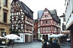 Going There: Rudesheim am Rhein, Germany