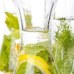 Post image for Pure C Detox Water