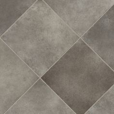 IVC 13.167-ft W Durango 990 Tile Low-Gloss Finish Sheet Vinyl