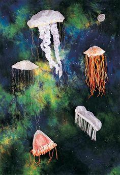 Jellyies of Monterey