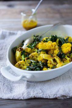 Best Curly Kale Or Lacinato Kale Recipe on Pinterest
