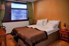 hotel sänkyni