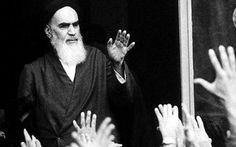 #The_Iranian_Revolution: Why It #Still_Matters The Islamic revolution had been started off by the Ayatollah Khomeini 36 years ago in Iran.