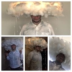 #cloudcostume - photos Instagram